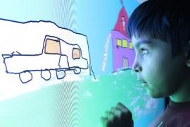 Türk Telekom, az gören çocukların gelişim ve eğitimine Günışığı Projesi ile destek oldu