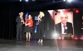 Türk bilim insanına yapay zeka ödülü