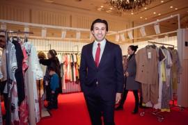 Türk tekstili Çin sınırına dayandı