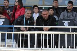 """Tuzlaspor Kulübü: """"Adil yönetim istiyoruz"""""""