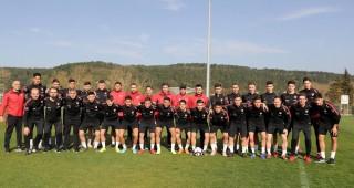 Ümit Milliler, Arnavutluk ile karşılaşacak