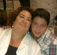 Ümraniye'de korkunç olay.. Annesini beyzbol sopasıyla öldürdü