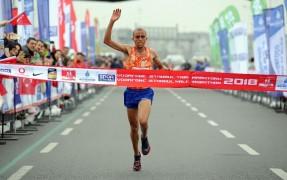 Vodafone İstanbul Yarı Maratonu'nda rekortmenler sahne alacak