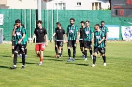 Spor Toto 2. Lig Play-Off Yarı Finali: Sarıyer: 0 – Sakaryaspor: 0