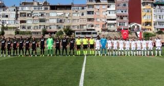TFF 2. Lig Play-Off: Fatih Karagümrük: 2 – Manisa BŞB: 0