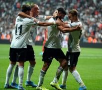 Beşiktaş, Avrupa'daki 217. maçına çıkıyor