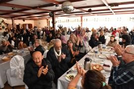 Maltepe'de engelli vatandaşlar onuruna kahvaltı
