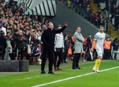 Sergen'in Beşiktaş'a karşı ilk galibiyeti