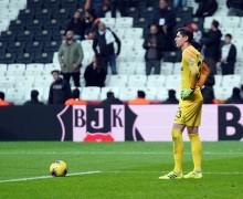 Süper Lig: Beşiktaş: 4 – İ.M. Kayserispor: 1 (Maç sonucu)