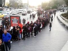 Vodafone Park'ta Sergen Yalçın izdihamı