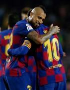 """Vidal: """"Barcelona'da mutluyum"""""""