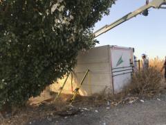 Bağcılar'da freni tutmayan kamyonetin altında kalan sürücü öldü