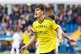 Özbek golcü Eldor Şomurodov, İtalyan ekibi Genoa'ya transfer oluyor