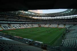 Süper Lig: Beşiktaş: 0 – Antalyaspor: 0 (Maç devam ediyor)