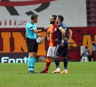 Süper Lig: Galatasaray: 0 – Fenerbahçe: 0 (Maç sonucu)