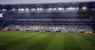 Süper Lig: Fenerbahçe: 0 – Trabzonspor: 0 (Maç devam ediyor)