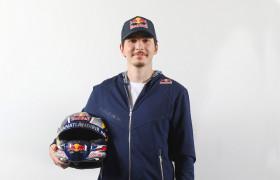 Ali Türkkan Red Bull sporcusu oldu