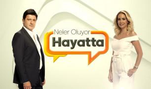 Muhabir Fulya Öztürk zorlu hastalık sürecini anlattı
