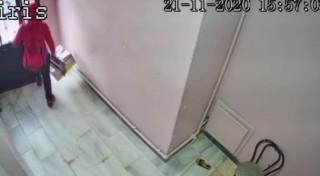 Pendik'te epilasyon aleti çalan hırsızlar tutuklandı