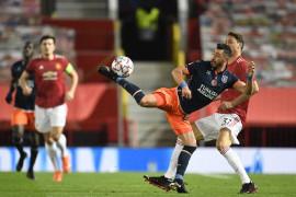 Şampiyonlar Ligi: Manchester United: 4 – Medipol Başakşehir: 1 (Maç sonucu)