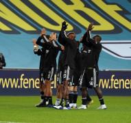 Süper Lig: Fenerbahçe: 0 – Beşiktaş: 1 (Maç devam ediyor)