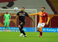 Süper Lig: Galatasaray: 0 – HK Kayserispor: 0 (Maç devam ediyor)