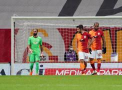 Süper Lig: Galatasaray: 1 – Kayserispor: 1 (Maç sonucu)