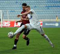 Süper Lig: Kasımpaşa: 2 – Gençlerbirliği: 0 (İlk yarı)