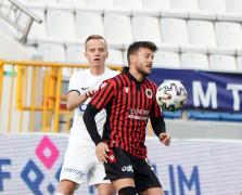 Süper Lig: Kasımpaşa: 2 – Gençlerbirliği: 0 (Maç sonucu)