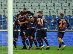 Süper Lig: Medipol Başakşehir: 3 – Denizlispor: 3 (Maç sonucu)