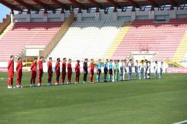 TFF 1. Lig: Ümraniyespor: 0 – Menemenspor: 2