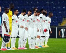 UEFA Avrupa Ligi: Karabağ: 1 – Sivasspor: 0 (Maç devam ediyor)