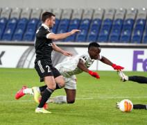 UEFA Avrupa Ligi: Karabağ: 2 – DG Sivasspor: 3 (Maç sonucu)
