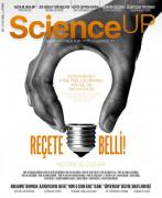 ScienceUp Aralık sayısı yayımlandı