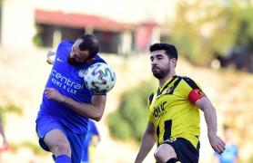 TFF 1. Lig: Tuzlaspor: 2 – İstanbulspor: 0