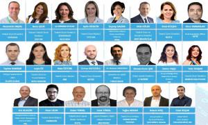 """""""Türkiye'nin En Etkili Tedarik Zinciri Profesyonelleri"""" 2020 listesi açıklandı"""