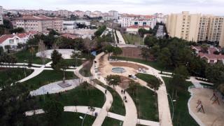 Aziz Sancar Nobel Parkı, Büyükçekmece'ye zenginlik katacak
