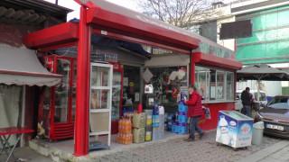(Özel) Ataşehir'de 9 ay arayla ikinci soygun